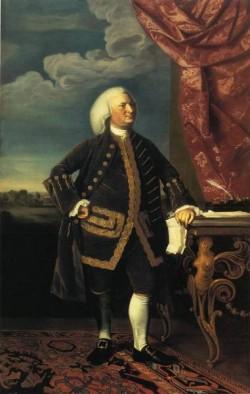 John Singleton Jeremiah Lee