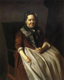 John Singleton Mrs Paul Richard Elizabeth Garland