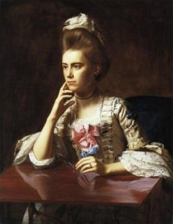 John Singleton Mrs Richard Skinner