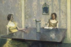 ThomasDewing AReading 1897Large