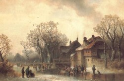 Motiv aus altenerding in oberbayern