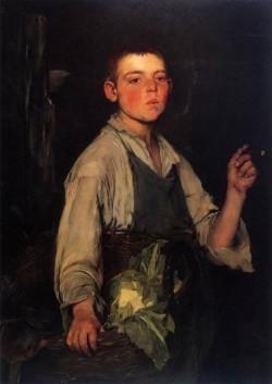 Frank The Cobbler s Apprentice