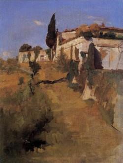 Frank Villa Castellani Belloguardo