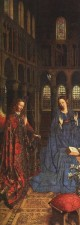 The Annunciation c1435