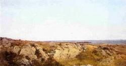 Coast Scene 1854