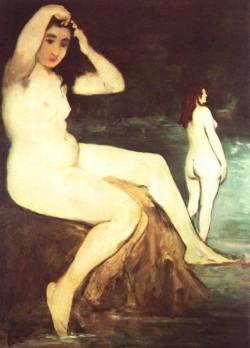Bathers on the Seine CGF