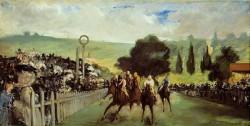 Racetrack Near Paris CGF
