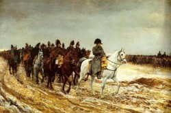 The French Campaign 1861