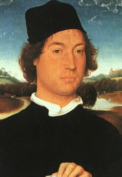 Portrait of a Young Man 1480s