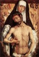 The Virgin Showing the Man of Sorrows c1480