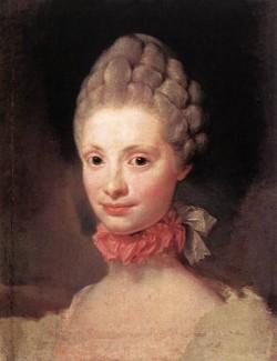 Maria Luisa Of Parma