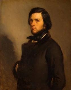 Portrait of a Man NGA