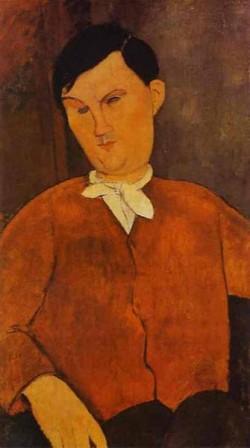 monsieur deleu 1916 XX the national gallery of art washington dc usa