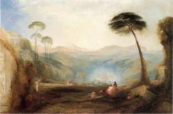 Golden Bough after Joseph Mallor William Turner