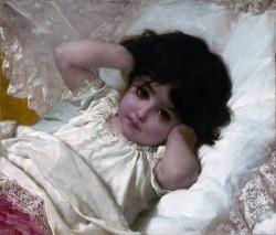 munier 1880 02 portrait de marie louise