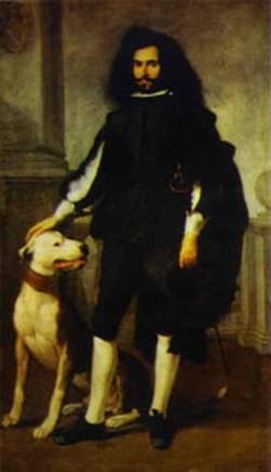 portrait of andres de andrade i la col 1656 1660 XX the metropolitan museum of art new york usa