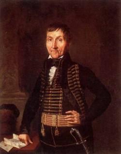 Portrait Of A Nobleman