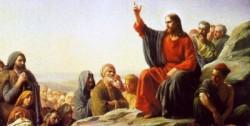 Carl Heinrich Bloch The Sermon on the Mount dt1
