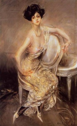 Portrait of Rita de Acosta Lydig