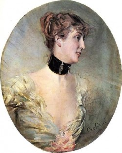 The Countess Ritzer