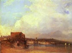 Lake Lugano 1826