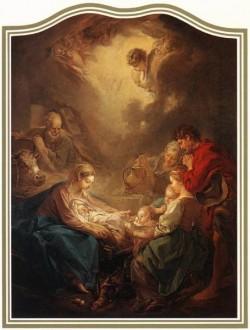 Adoration of the Shepherds WGA