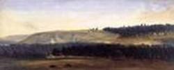Panoramic Landscape 1829 1832