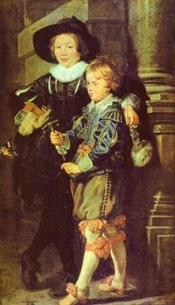 artists sons albert and nicholas 1624 1625