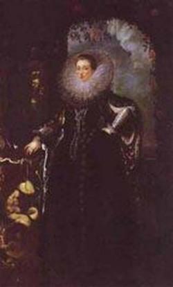 portrait of a woman 2 1608 XX bucharest romania