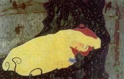 Danae 1909