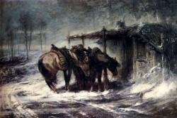 Wallachian Blizzard
