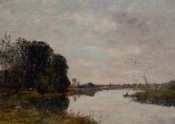 The Toques at Saint Arnoult 1893