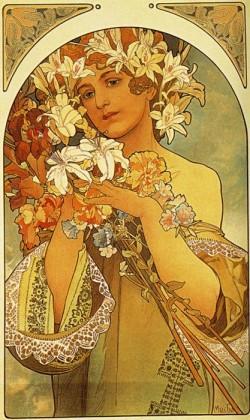 Flower 1897