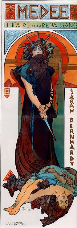 Medee 1898