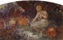 Prophetess 1896