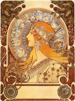 Zodiac 1896