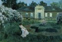 At Dawn, Stanislav Zhukovsky - 1903