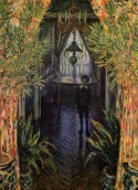 A corner of the Apartment, Claude Monet