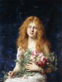 A Fair Rose