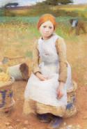 Little Rose, 1889