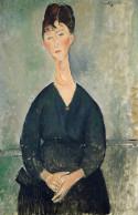 Cafe Singer, 1917