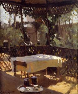 Wineglass, 1875