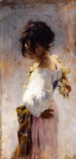 Rosina, 1878