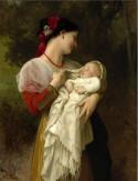 Maternal Admiration (large version)