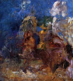 Centaurs 1910