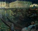 La Festa Del Redentore, Venice