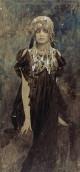 Sarah Bernhardt, 1923