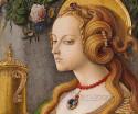 Maria Magdalena, 1480 (detail)
