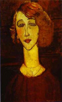 Lolotte, 1916