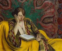 Reading, 1922